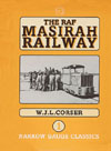 [RAF Masirah Railway book cover]
