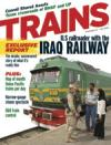 [Trains magazine July 2004 front cover]