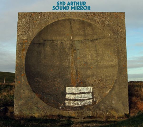 Sound Mirror album by Syd Arthur