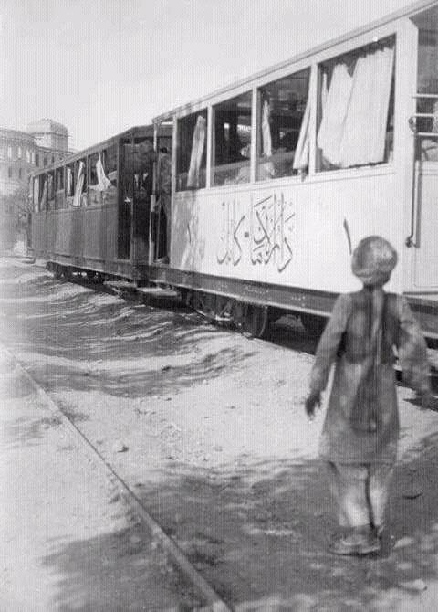 Kabul - Darulaman railway