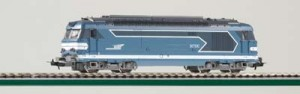 Piko model of SNCF BB 567590